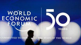 WEF 2020: à Davos, tout le monde veut planter des arbres