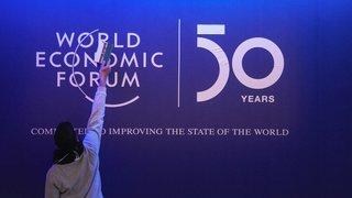 WEF 2020: Davos voit des socialistes partout, et autres choses à retenir de cette 3e journée