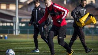 Après Johan Djourou, le FC Sion confirme l'arrivée de Filip Stojilkovic