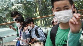 Coronavirus chinois: l'Office fédéral de la santé publique s'inquiète de sa propagation