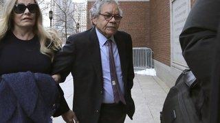Etats-Unis: le fondateur d'un laboratoire d'opiacés condamné, une première