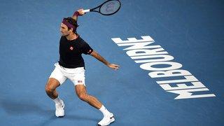 Tennis – Open d'Australie: Roger Federer en «Night Session» dimanche