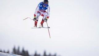 Ski alpin: le super-G de Saalbach reporté à 13h
