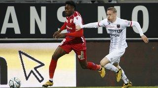 Les trois points à retenir du match FC Sion – Neuchâtel Xamax