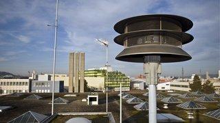 Les sirènes retentiront dans toute la Suisse mercredi