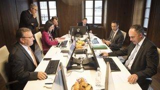 A quatorze mois des cantonales, tous les partis rêvent déjà de se placer à la table du gouvernement