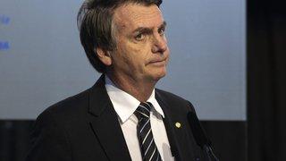 Jair Bolsonaro, un président en campagne permanente