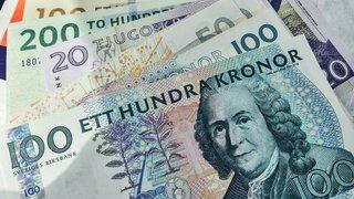 La Suède ne veut plus abandonner le cash