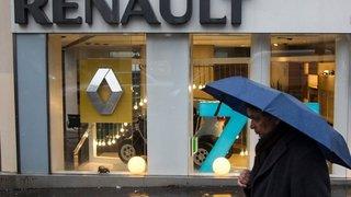 Luca de Meo prend  la tête de Renault