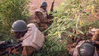 Les massacres s'enchaînent au Burkina Faso