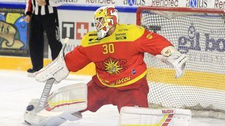 HC Sierre: Remo Giovannini prolonge pour trois saisons supplémentaires