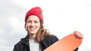 Freeride: Elisabeth Gerritzen troisième de l'ouverture du World Tour à Hakuba