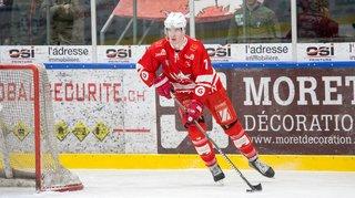 Hockey: quatre équipes valaisannes disputeront le premier tour de la Coupe de Suisse