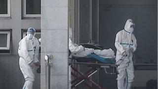 Chine: le mystérieux virus fait un 3e mort et gagne la Corée du Sud