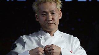 Gastronomie: le Michelin sacre pour la première fois un Japonais en France