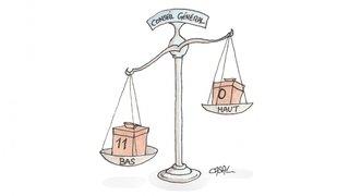 Pourquoi les Conseils généraux ne percent pas dans le Haut-Valais