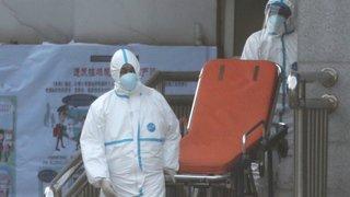Chine: le mystérieux virus qui inquiète l'OMS fait un 4e mort