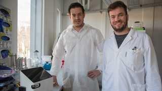 Une invention valaisanne pour lutter contre le cancer
