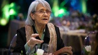 Claire Balavoine: «Daniel détestait l'injustice»