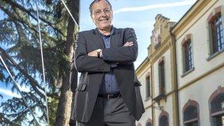 Culture: qui pour succéder à Jacques Cordonier? Nos pronostics