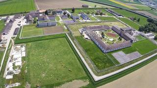Vaud: un détenu décède aux Etablissements de la plaine de l'Orbe