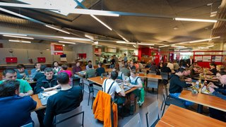 La boulangerie Zenhäusern ouvre un nouveau restaurant au Techno-Pôle de Sierre
