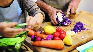 Fourchette gourmande, un concours de cuisine intergénérationnel inédit