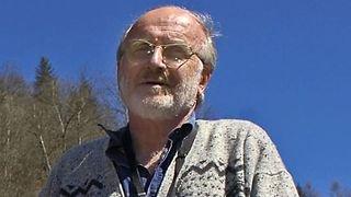 Le photographe animalier Georges Laurent est décédé