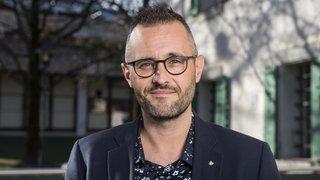 Michaël Hugon: de conseiller municipal à Martigny à chef de campagne