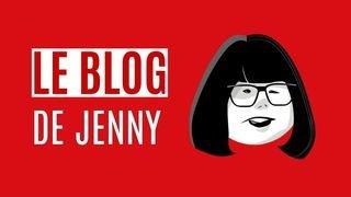 Le premier blog de Jenny