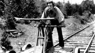 Martigny: le cinéma de Buster Keaton avec un orchestre en direct