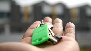 Immobilier: déménager en ville coûte 35% plus cher