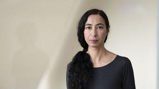 Latifa Echakhch, commissaire du Pavillon suisse en 2021