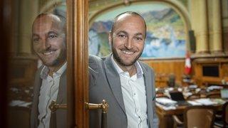 Mathias Reynard: «Un retour en Valais serait aussi très intéressant»