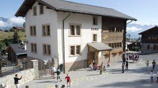 Démissions à l'école de Nax: une séance pour apaiser les tensions
