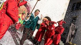 Monthey, le petit carnaval dévoile son prince!
