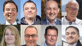 Sion-Hérens-Conthey: les cinq points chauds des élections communales 2020