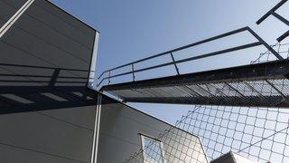 Martigny: quand les voleurs passent par les toits