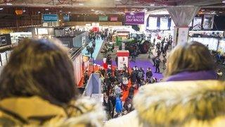 Près de 20 000 Valaisans attendus au Salon des métiers Your Challenge