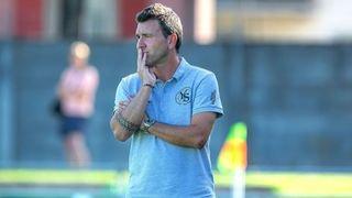 Anthony Braizat, nouveau coach du Stade Nyonnais