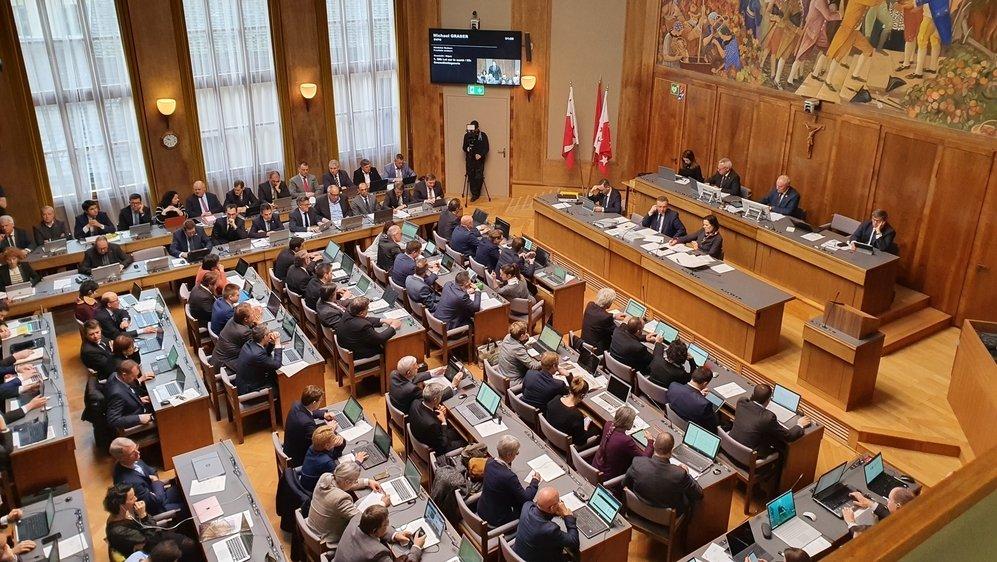 Le Grand Conseil se prononcera jeudi article par article. Mais le vote d'entrée en matière de lundi laisse augurer une acceptation du texte.