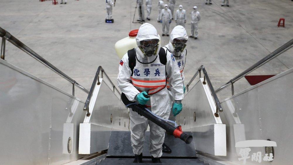 La Chine réécrit l'histoire du coronavirus et personne ne l'arrêtera