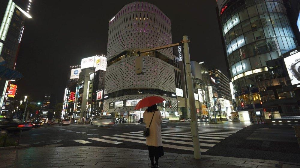 Le Japon craint une flambée de virus