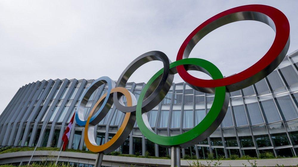 Les athlètes valaisans espèrent une décision rapide du CIO quant au report des Jeux olympiques.