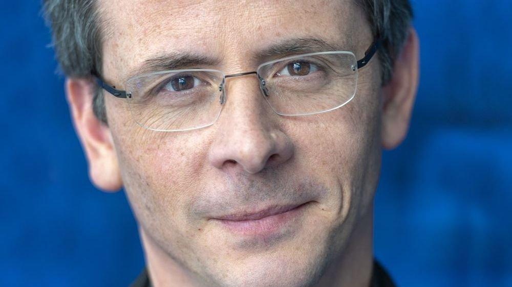 Philippe Revaz, un Valaisan sous les projecteurs