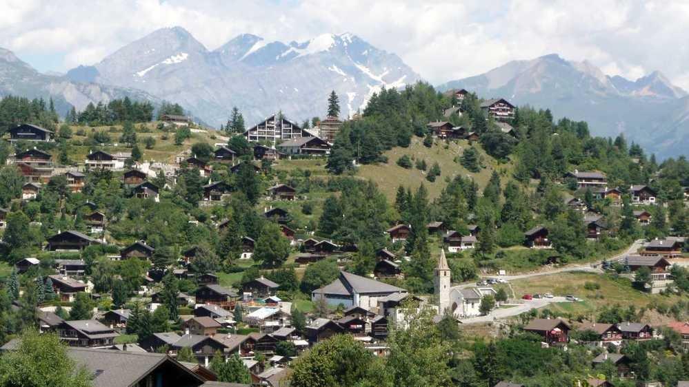 Les faits ont eu lieu à Vercorin et dans le canton de Vaud.