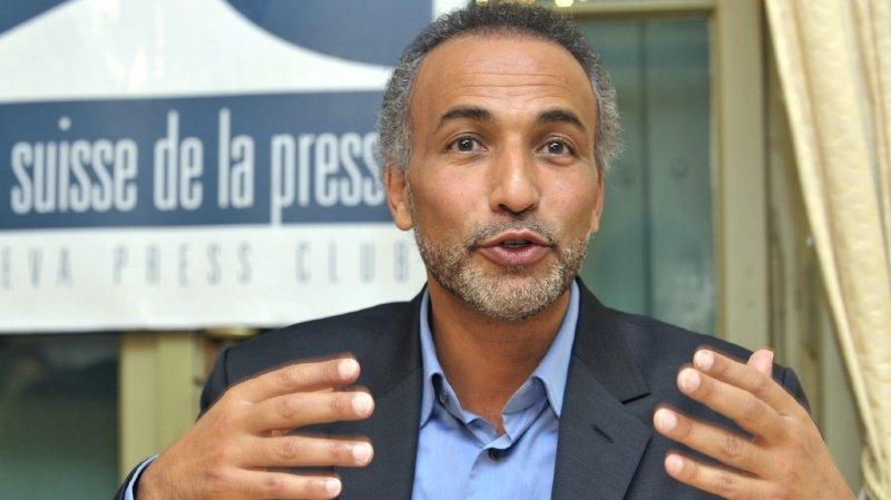 France: TariqRamadan devant le tribunal pour avoir dévoilé l'identité d'une des femmes