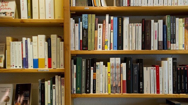 Coronavirus: Ving-cinq bibliothèques proposent un service de livraison à domicile