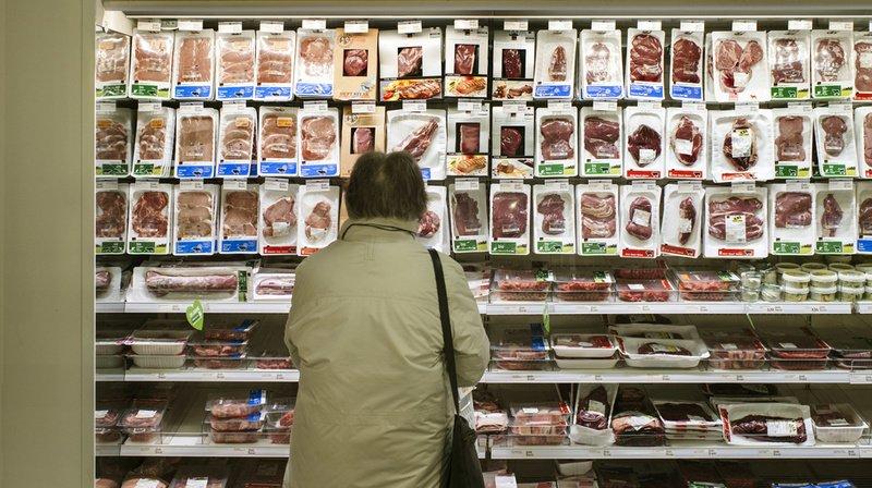 Des emballages à base de plantes pour la viande