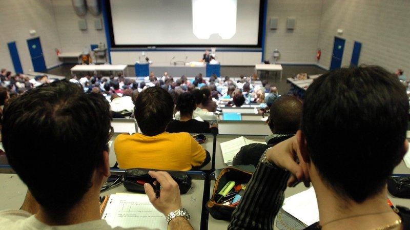 Grand Conseil: les prêts d'études ne deviendront pas plus attrayants en Valais